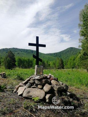 Памятник событиям 2006-года