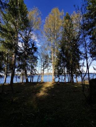 Палаточные стоянка для любителей отдыха на природе