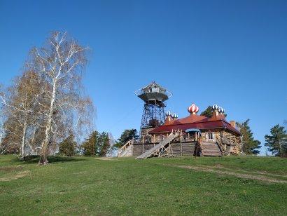 Петровский Посад (Русский дом)